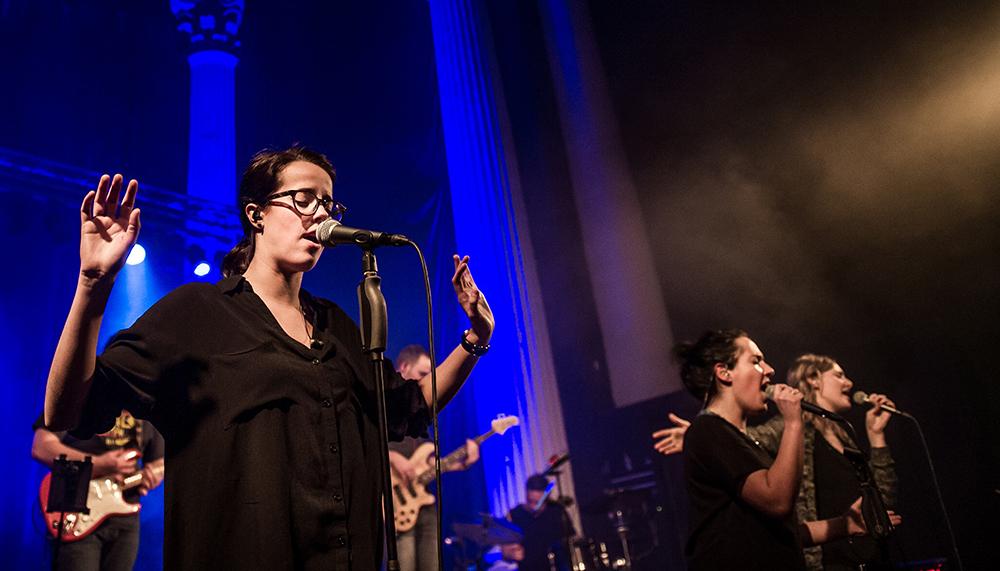 Loft Worship