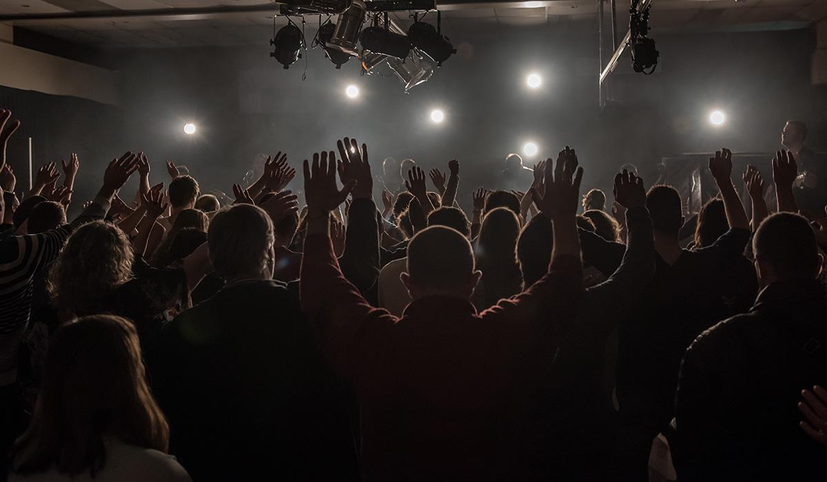 Nijkerk Worship
