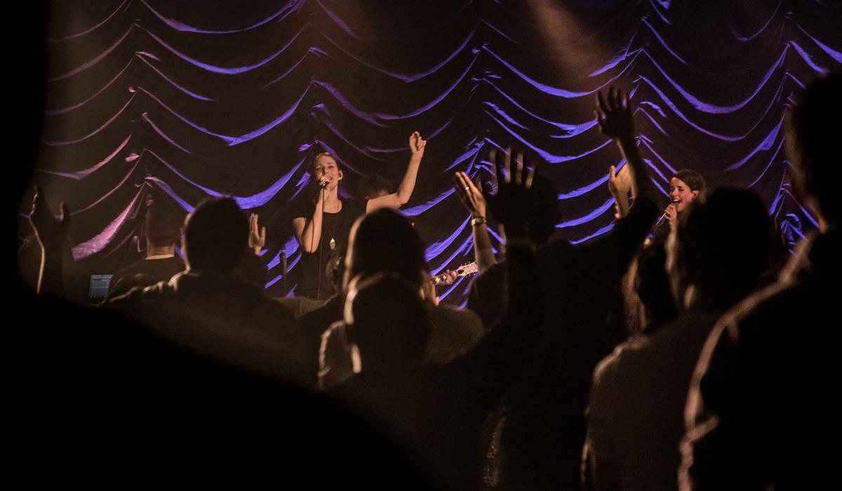 Loft-Worship
