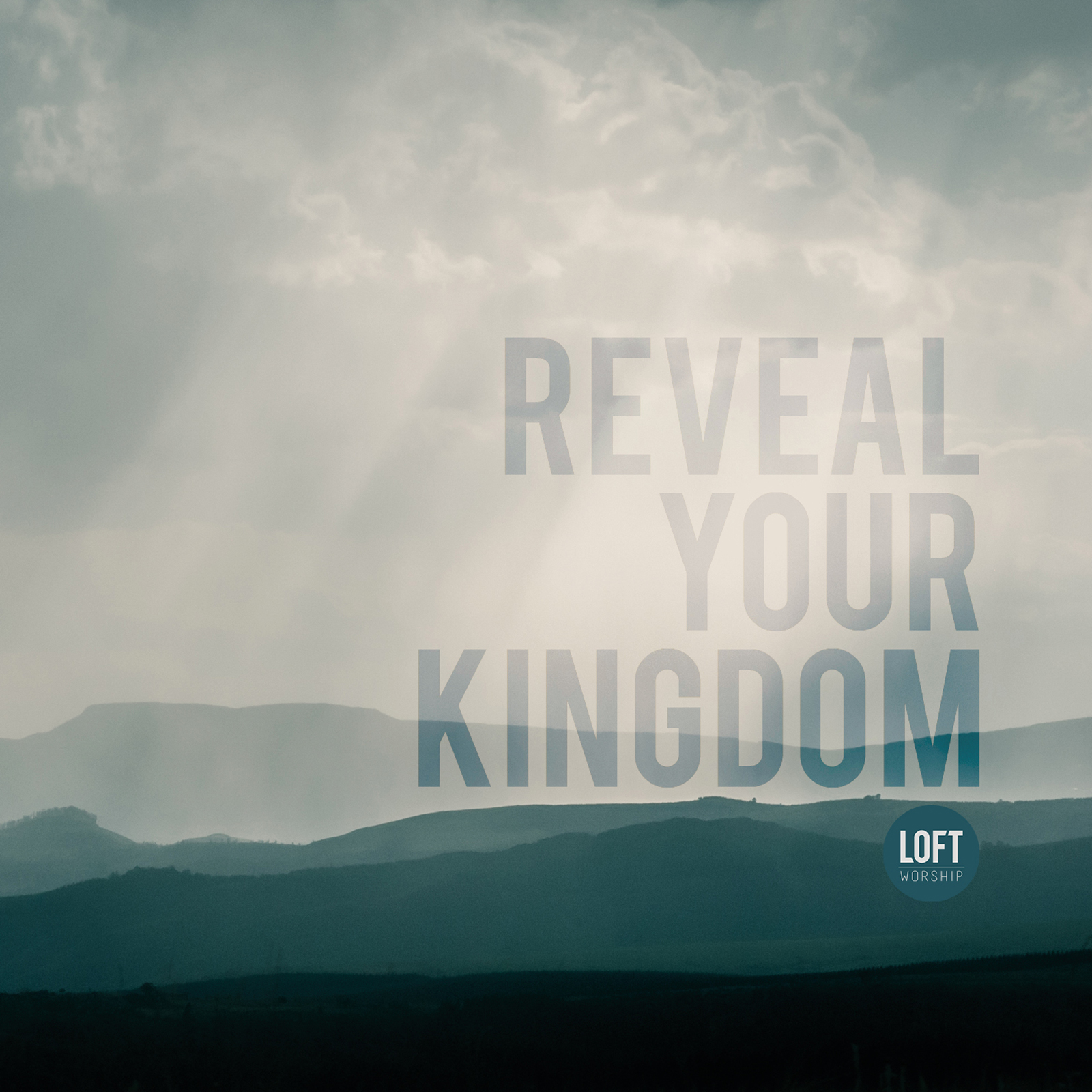 Cover Reveal Your Kingdom