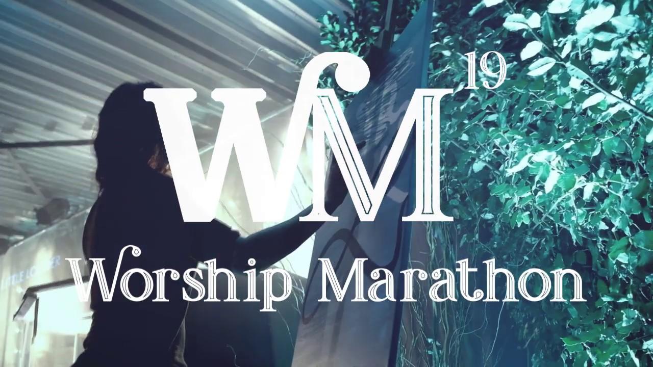 Worship Marathon 2019