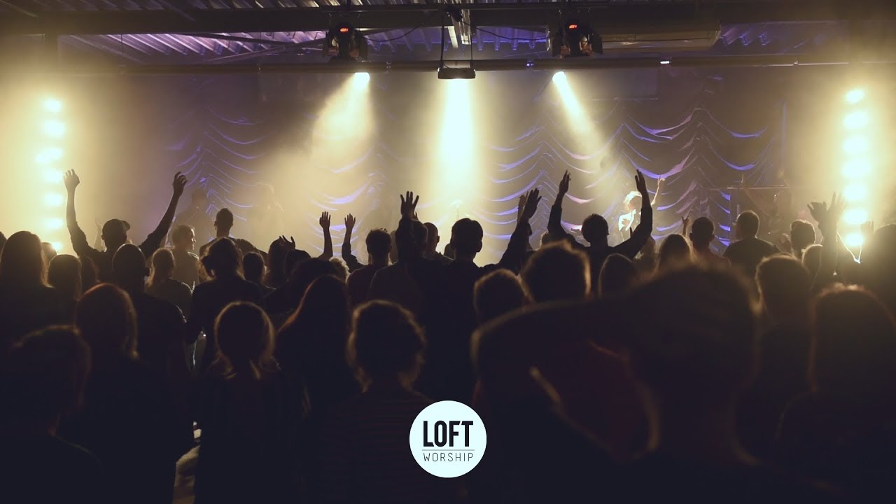 Spontaneous Worship | Loft Worship 2019 | Let It Rain | When You Walk Into The Room