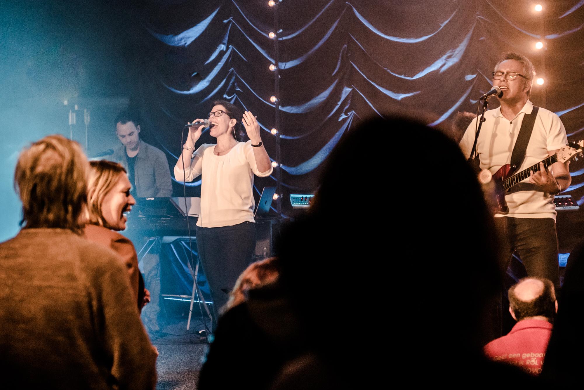 Loft Worship Night 21 Februari Met Reni & Elisah