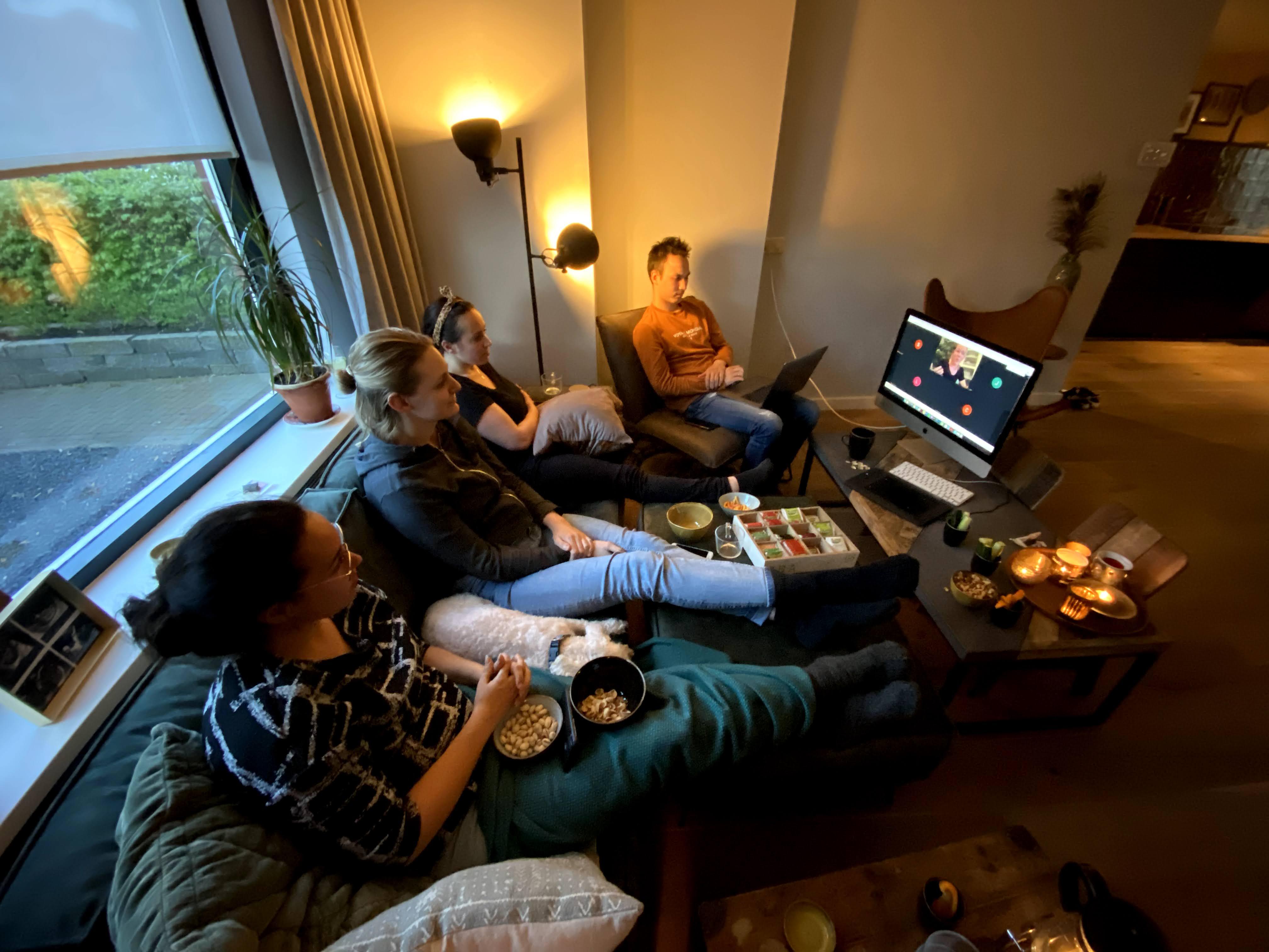 Songwriting Workshop Eline Bakker